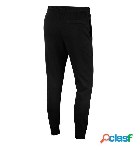 Pantalón Chándal Casual Nike M Nsw Club Jggr Ft Negro Xl