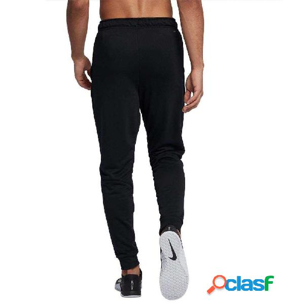 Pantalon Chandal Casual Nike Mens Dry Training L Negro