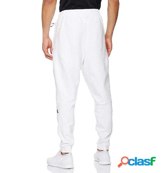 Pantalon Fitness Adidas Zne Pant Blanco Blanco S