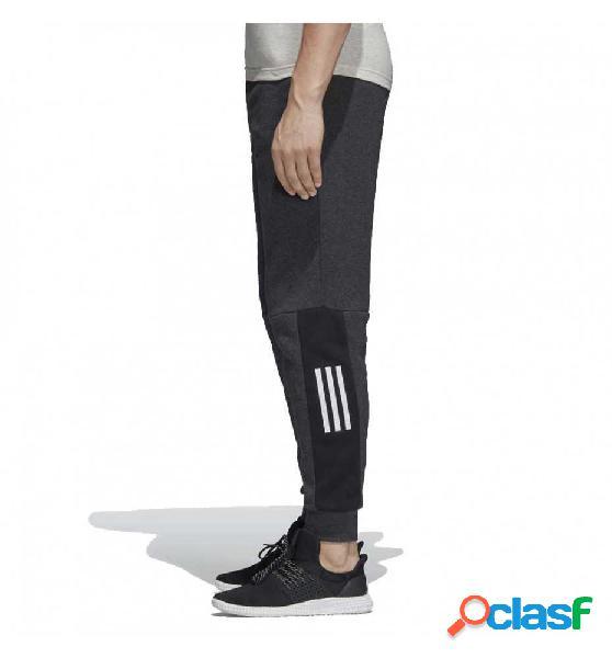 Pantalon Largo Casual Adidas M Sid Lgo Pt Fl Gris Oscuro M