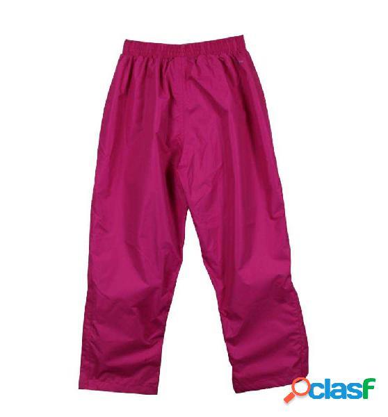 Pantalones Largos De Chandal Regatta Rosa Jr 7-8 Rosa