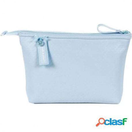 Pasito A Pasito - Neceser De Aseo New Cotton Azul