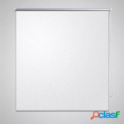 Persiana Enrollable Apagón 40 x 100 cm Blanco