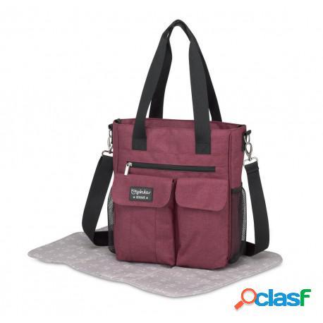 Pirulos - Bolsa Maternal Carry Silla De Paseo Pirulos