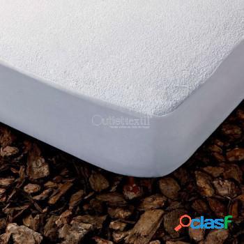Protector de colchón acqua cotopur