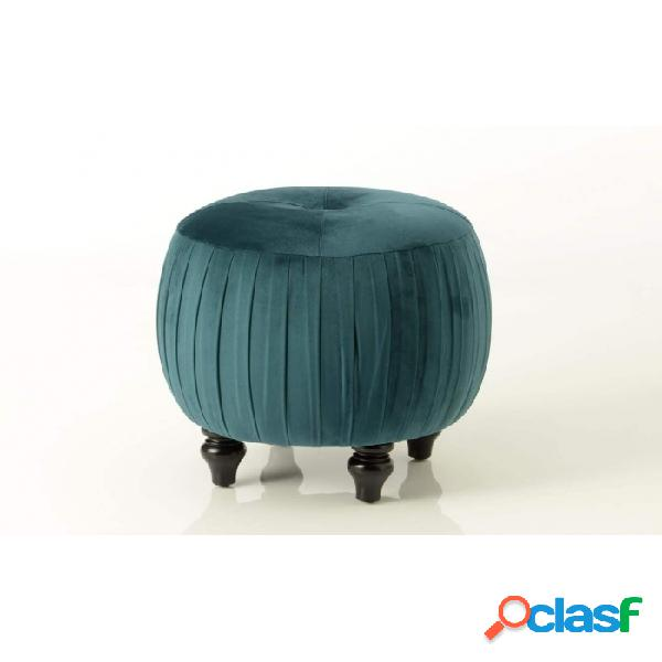 Puff Azul 47 X 45