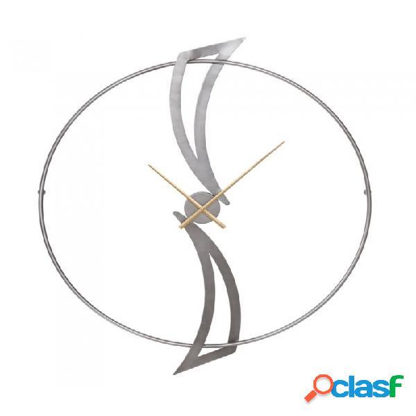 Reloj Plata Y Metal 107.00 X 5.00 90.00