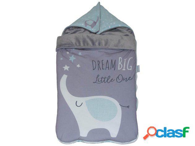 Saco Capazo Bebé Dream Big Pekebaby