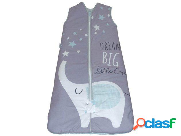 Saco Dormir Bebé Dream Big Pekebaby