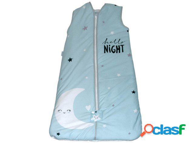 Saco Dormir Bebé Hello Moon Pekebaby