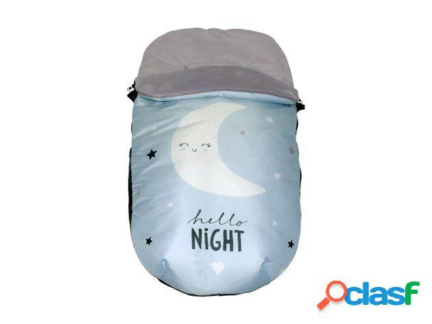 Saco Grupo 0 Bebé Hello Moon Pekebaby