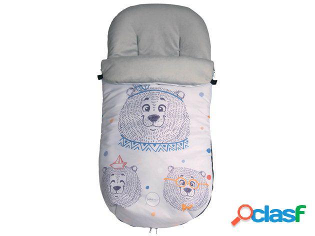 Saco Universal Silla Paseo Be Happy Pekebaby