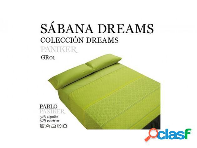 Sábanas Paniker Dreams 90