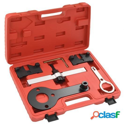 Set herramientas de sincronización motor 6 piezas para BMW