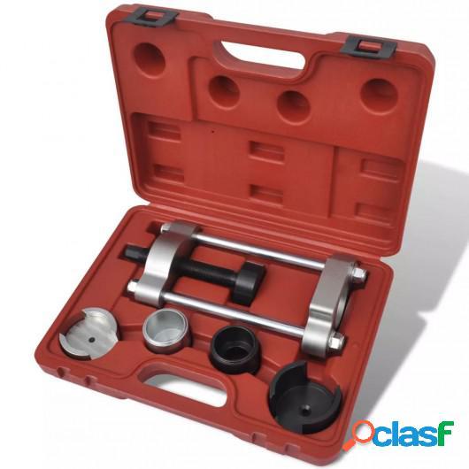 Set herramientas para rótulas de suspensión modelo BMW