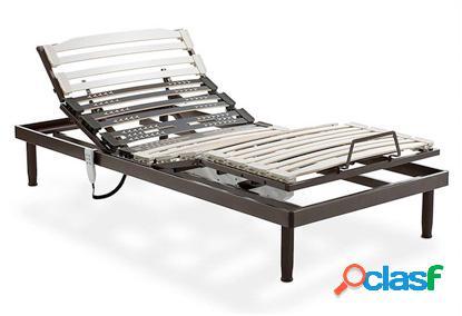 Somier Flex Articulado Calvin - 67X190