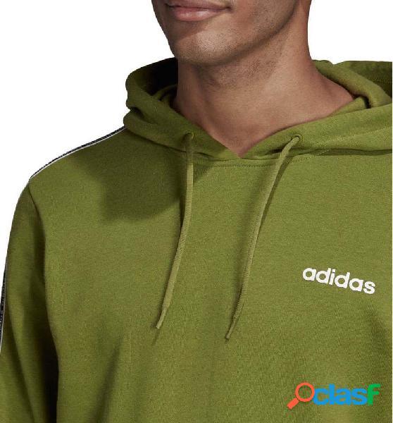 Sudadera Casual Adidas M C90 Cb Oth S Verde