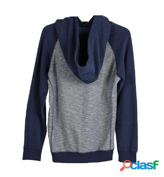 Sudadera Casual Billabong Balance Pullover Boy 14 Gris