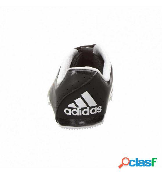 Zapatillas Clavos Adidas Sprintstar 47 1/3 Negro