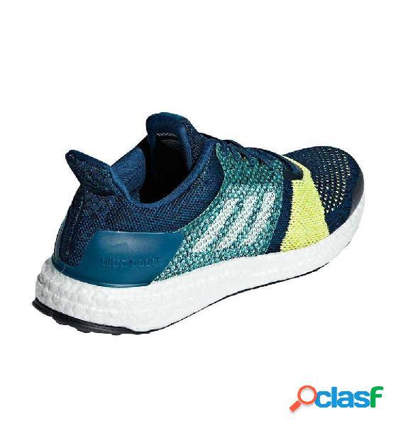 Zapatillas Running Adidas Ultraboost St M 42 Azul