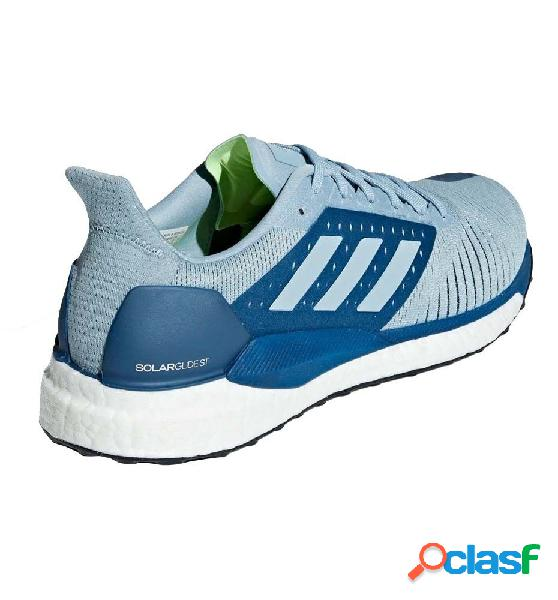 Zapatillas Running Hombre Adidas Solar Glide St M 45 1/3