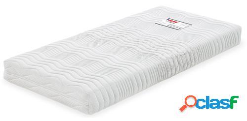 colchón Flex Garbí Visco Articulado - 90X190