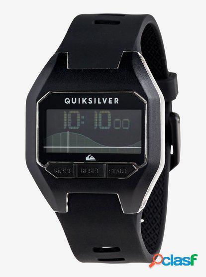 Addictiv Pro Tide - Reloj Digital para Hombre - Negro -