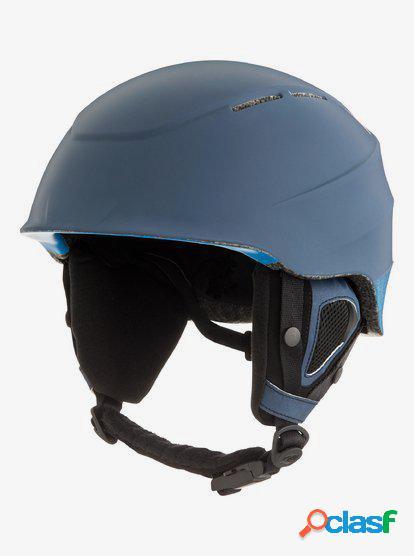 Althy - Casco de snowboard/esquí - Azul - Quiksilver