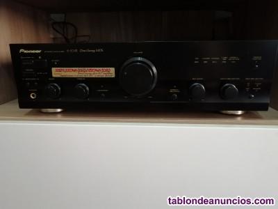 Amplificador pioneer a509-r