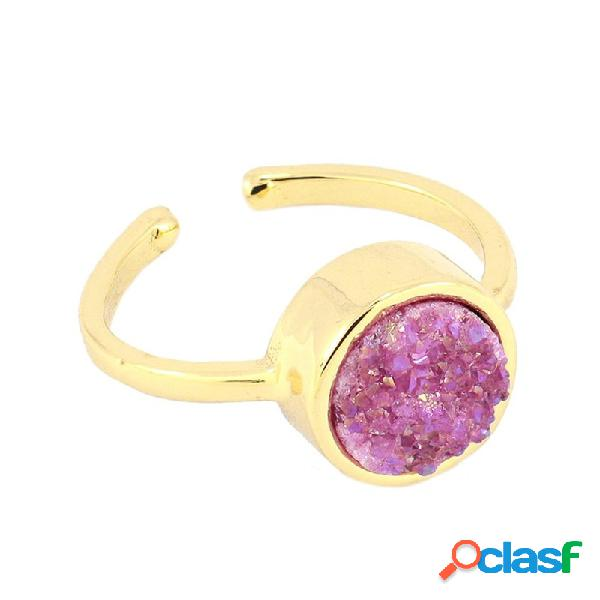 Anillo Anartxy Acero Mujer Aan300fc