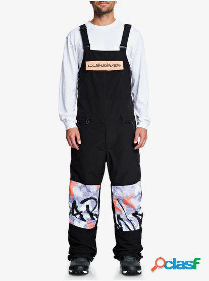 Anniversary - Pantalón de Peto para Nieve para Hombre -