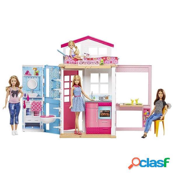 Barbie Y Su Casa