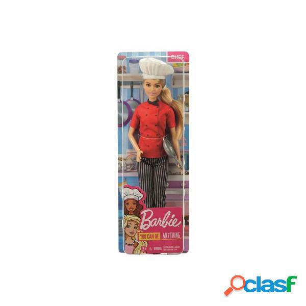 Barbie Yo Quiero Ser Surtido