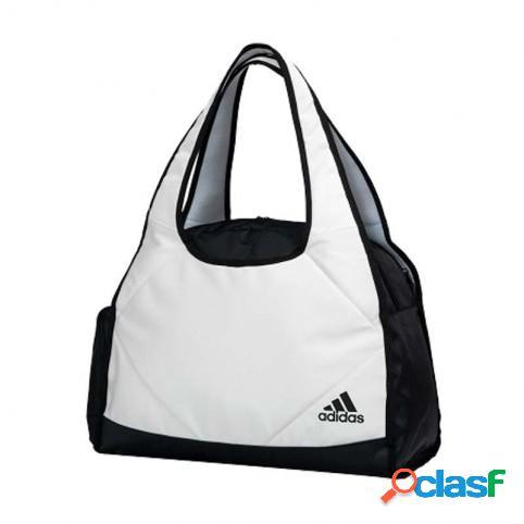 Bolso Adidas Weekend Grande 2.0 Blanco U Indefinido