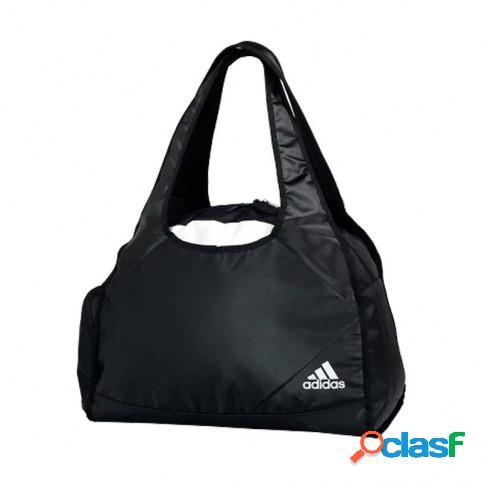 Bolso Adidas Weekend Grande 2.0 Negro U Indefinido