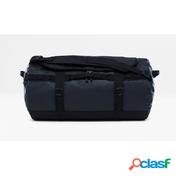 Bolso The North Face Base Camp Duffel S Negro Negro