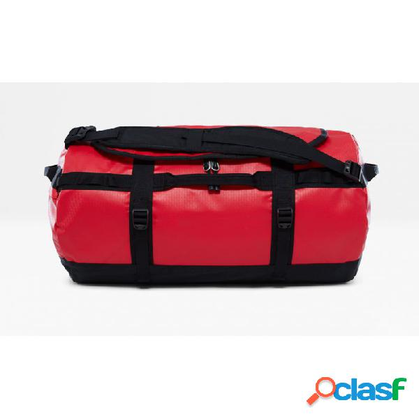 Bolso The North Face Base Camp Duffel S Rojo Rojo