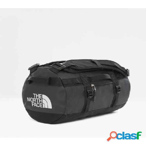 Bolso The North Face Base Camp Duffel Xs Black Negro
