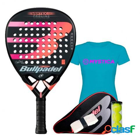 Bullpadel Vertex 2 Woman 2019 345-360 grs