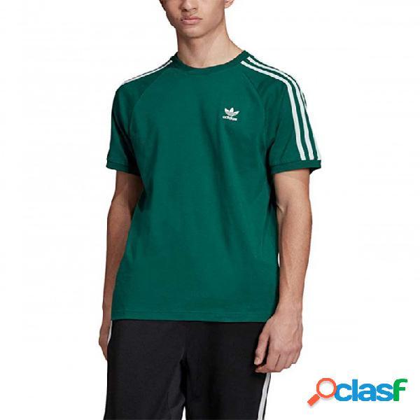 Camiseta Adidas Blc Tee Extra Small Verde Xs