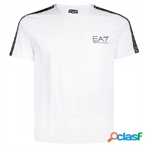Camiseta Emporio Armani Blanco L Large