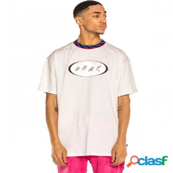Camiseta Grmy Urman Dojo Blanco S Small