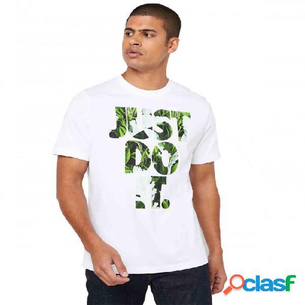Camiseta Nike Blanco S Small