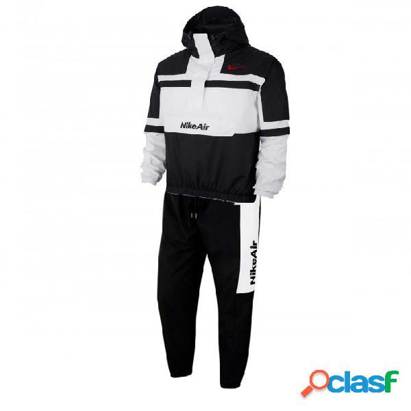 Chandal Nike Air Blanco S Small