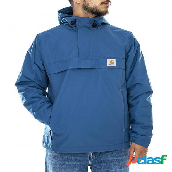 Chaqueton Carhartt Nimbus Pullover Azul Azul Extra Small Xs