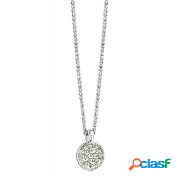 Collar Guess Metal Mujer Ubn71515