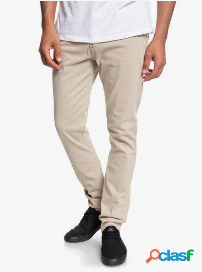 Dawn To Dust - Pantalones slim fit para Hombre - Marron -