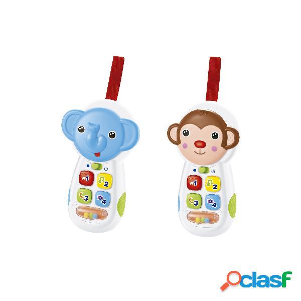 Divermovil Animalito | Petit Planet| Juguete Infantil