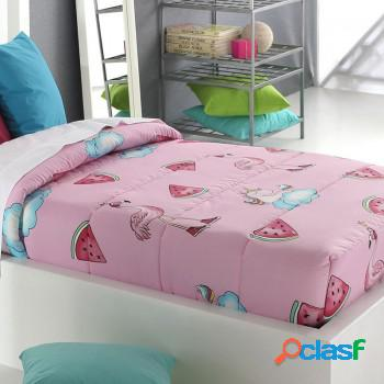 Edredón ajustable pink reig martí