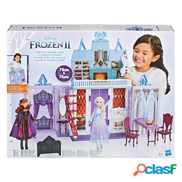 Frozen 2 Castillo plegable de Arendelle